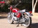 Honda CB 750 Four K0 1969 - Ein Traum damals wie heute