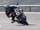 Honda CB1000R Neo Sports Cafe Test / Eindrücke von Jens Kuck