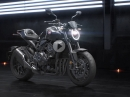 Honda CB1000R Black Edition - eine neue Dimension