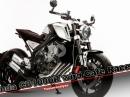 Honda CB1000R ein CafeRacer? TOP Anlalyse von Motorrad Nachrichten