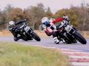 Honda CB1000R - Mehr als nur Eisdiele?! TOP Material von triplespeed headquarters