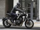 Honda CB1000R MY18, Neo Sports Cafe = Nakedbike und CafeRacer