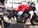 Honda CB1000R MY18 - Rundgang Eicma 2017 - Neo Sports Cafe