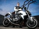 "Honda CB1000R - Shooting ""Die Lichtbuilder"""