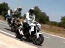 Honda CB1000R vs. KTM Superduke