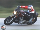 Honda CB1100 auf Nitro - Streetracing Alt gegen Neu vs Bad Boy Moto Journal halt!