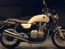 Honda CB1100 EX 2014 - Vorstellung des dezenten Updates