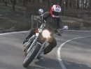 Honda CB1100 - First Ride