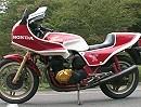 Honda CB1100R Bj.: 1981 bildschön, unrestauriert und original Motor