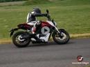 Honda CB125R (2018): Sportlich genug? Asphalt-Süchtig hat's getestet