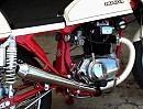 Honda CB200T Bj.: 1975 Cafe Racer von Bare Bone Rides - bildschön