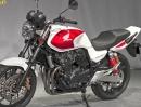 Honda CB400 Super Four 2014