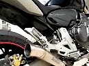 Honda CB600F Hornet 2007 - Akrapovic Slip-On GP
