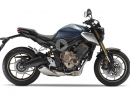 Honda CB650R Neo Sports Café 2019 - Walkaround Eicma 2019