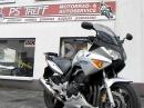 Honda CBF 600S PC38 Bikeporn Dynorun Soundcheck | PS-Treff
