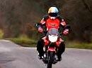 Honda CBF125 - MCN Roadtest