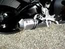 Honda CBR 1000 RR 2008 - Gianelli Auspuffanlage