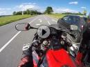 Honda CBR1000RR best bike ever!