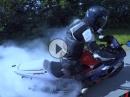 Hot Wheels: Honda CBR 1000RR / Honda CBR 900RR
