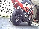 Honda CBR 600 F - Remus Revolution Carbon