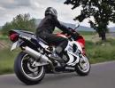 Honda CBR 900 RR - Fireblade - Eine Liebeserklärung von MotoDSW
