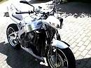 Honda CBR 900 RR SC 28 Fireblade Streetfighter