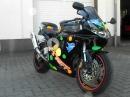 Honda CBR 900 RR SC50 Bikeporn