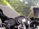 Honda CBR 900RR Fireblade SC33 Impresionen GoPro Hero 3 Black Edition