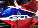 Honda CBR1000RR Firebade - AIM Expo Orlando Rundgang