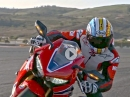 Honda CBR1000RR - Fireblade und SP - First Ride Portimao via MCN