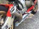 Honda CBR1000RR, Fireblade - Austin Racing GP1R - Soundcheck