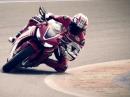 Nicky Hayden - Honda CBR1000RR Fireblade MY17