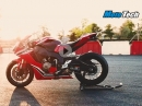 Honda CBR1000RR Fireblade (SC77) - Rennstreckentest von MotoTech
