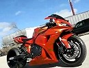 Honda CBR1000RR Langversion, 300er Hinterrad. Renne=out, Posing=cool