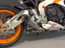 Honda CBR1000RR / SP SC-Procekt S1 Full Titanium - Sound Hammer