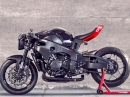 Geil: Honda CBR1000RR - Streetfighter / Cafe Fighter Umbau Kit