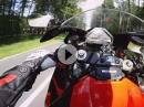 Honda CBR1000RR: Wheelie und ballern, laute und leise Momente ...