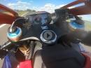 Honda CBR1000RR-R SP Fireblade onboard Slovakiaring, Testride Murtanio, Racecamp Event