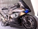 Honda CBR250RR Light Weight Super Sport - Tokyo Motorshow 2015