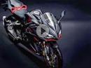 Honda CBR250RR - Weltpremiere in Jakarta
