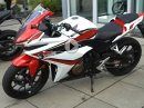 Honda CBR500R Einsteigermotorrad vorgestellt von Jens Kuck Motolifestyle