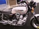 Honda CBX 1100, Bj.: 1979 - Sechszylinder Kult-Eisen