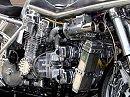 Honda CBX V12 48 Ventiler - Testfahrt. Handwerkskunst vom Feinsten