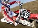 Honda CRF250R - Motocross Dirt Bike Comparison 2009