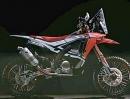 Honda CRF450 Rally - das 2014er Rallye Dakar Motorrad