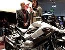 Honda Crossrunner: Honda im Interview mit MOTORRAD zu dem Konzept