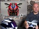 Honda Fireblade 2019 | Harley Modellnews | Werner – das Rennen | Glemseck 101 by Motorrad Nachrichten