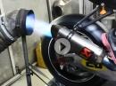 Honda Fireblade CBR1000RR Dynorun. Soundtrack: Akra - Fire