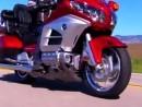 Honda Goldwing 1800, Jahrgang 2012 - Technische Details