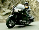 Honda GoldWing F6B Supertourer 2013 - Promo